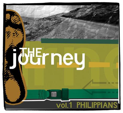 Vol. 1 – Philippians