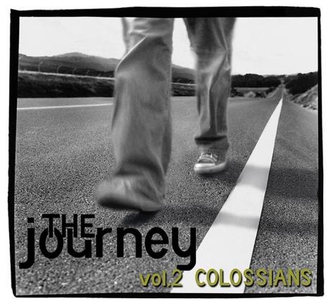 Vol. 2 – Colossians