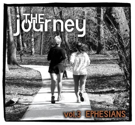 Vol. 3 – Ephesians