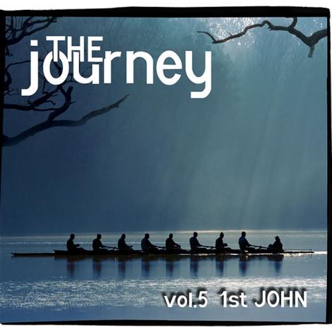Vol. 5 – 1st John