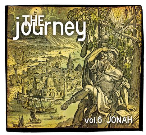 Vol. 6 – Jonah
